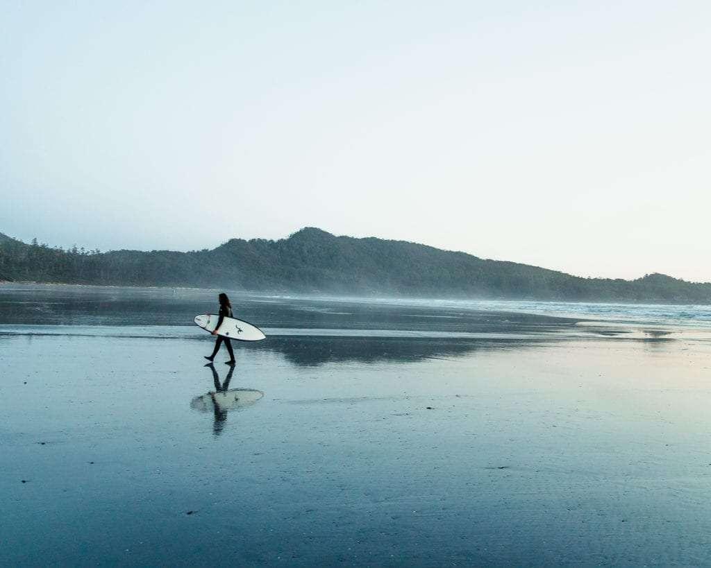 Surf - Portrait de nomade: 7 questions à Alex de IamNoMad - Nomad Junkies