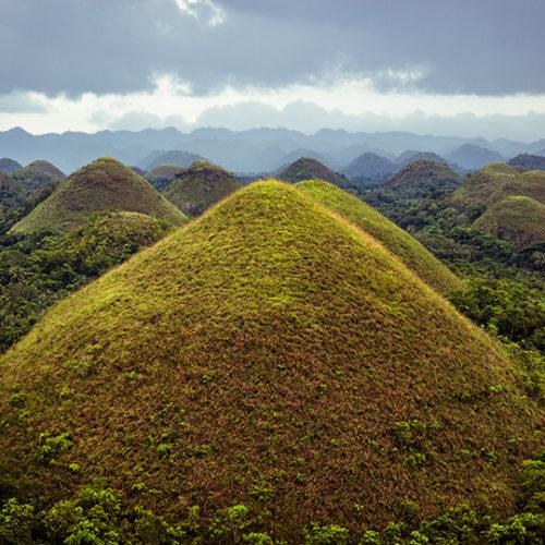 Bohol et Cebu : deux îles hors des sentiers battus aux Philippines