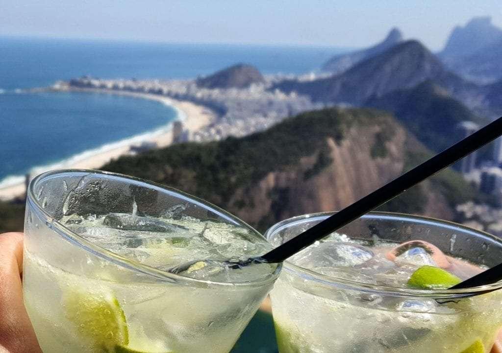 Sugarloaf - Quoi faire à Rio de Janeiro : 10 incontournables pour une première visite - Nomad Junkies