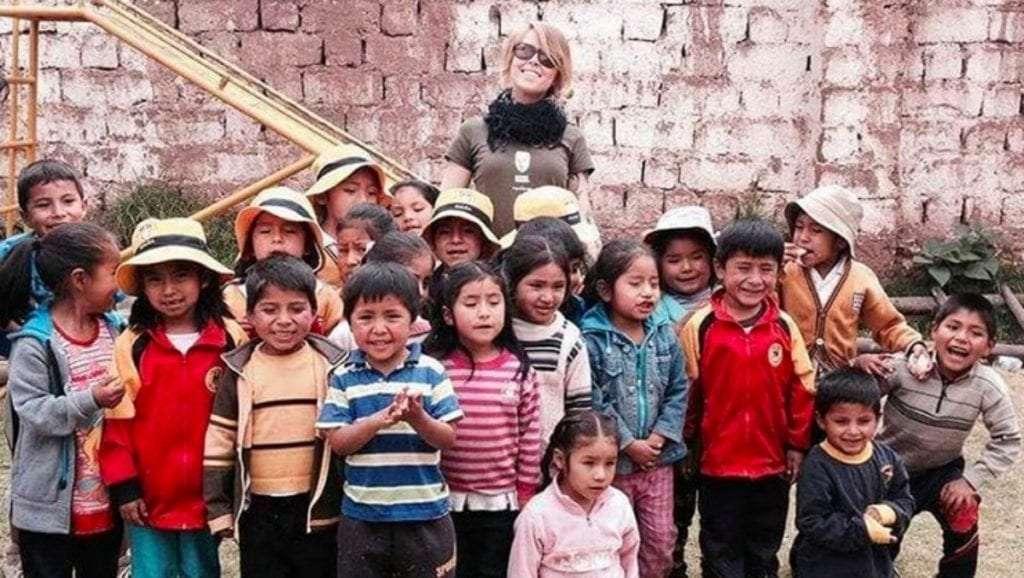 Pérou - Le voyage pour changer le monde... et soi-même! - Nomad Junkies