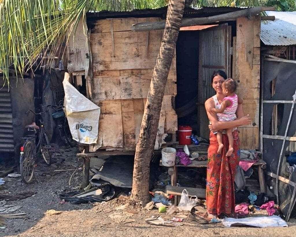 Maman autour du monde - Pourquoi j'ai choisi de voyager avant d'être maman - Nomad Junkies