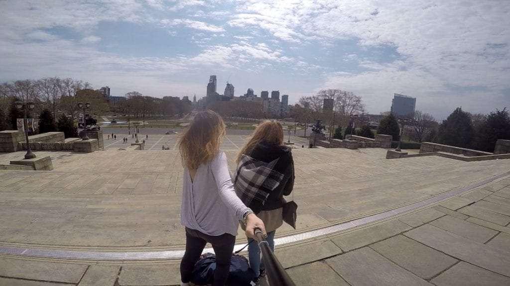Philadelphie, USA - Nos destinations coup de cœur de 2016 (Partie 2 - Les Amériques) - Nomad Junkies