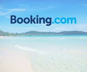 Booking.com - Ressources voyage - Nomad Junkies