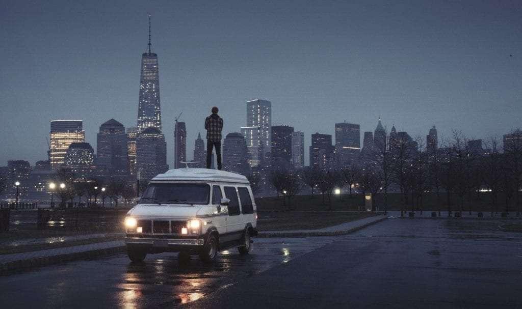 NYC - Portrait de nomade : 7 questions à Julien de Go-Van - Nomad Junkies