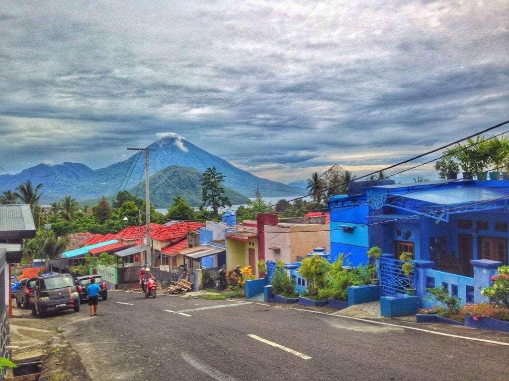 Île de Ternate - Indonésie : 10 endroits cachés à découvrir absolument - Nomad Junkies