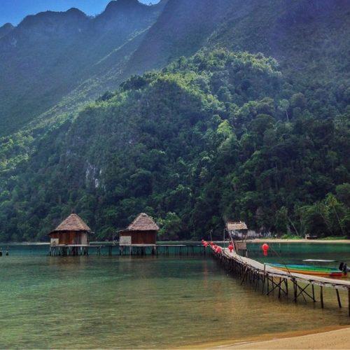 Indonésie : 10 endroits cachés à découvrir absolument