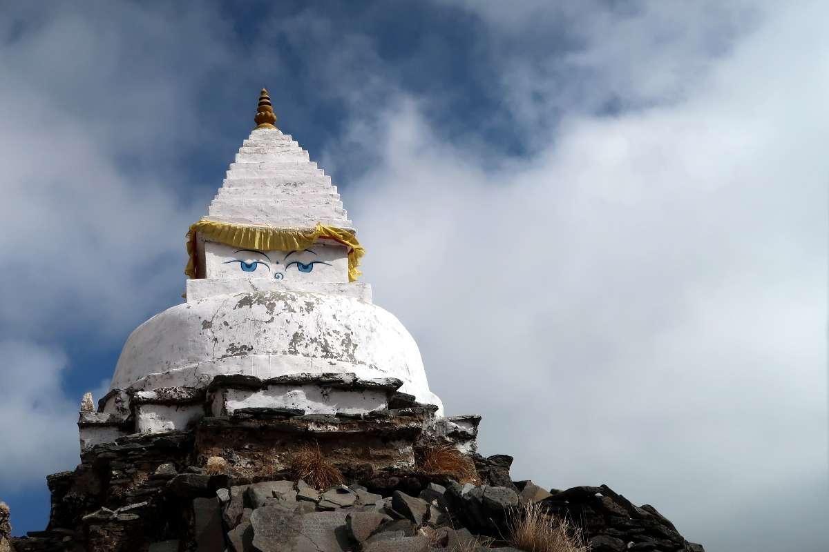 Temple - Voyager au Népal en backpack : 7 faits surprenants sur les «Tea Houses» - Nomad Junkies