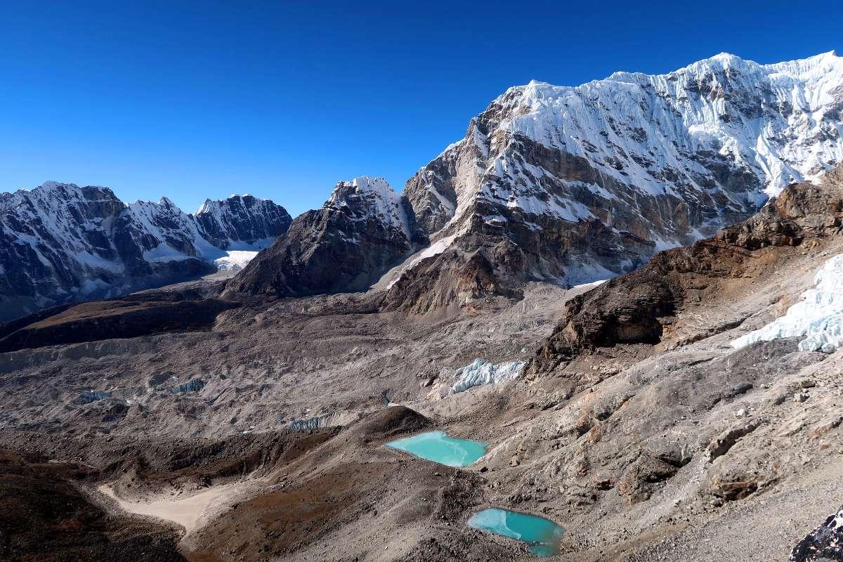 Montagnes - Katmandou à l'Everest : 21 jours de trek par l'ancienne route - Nomad Junkies