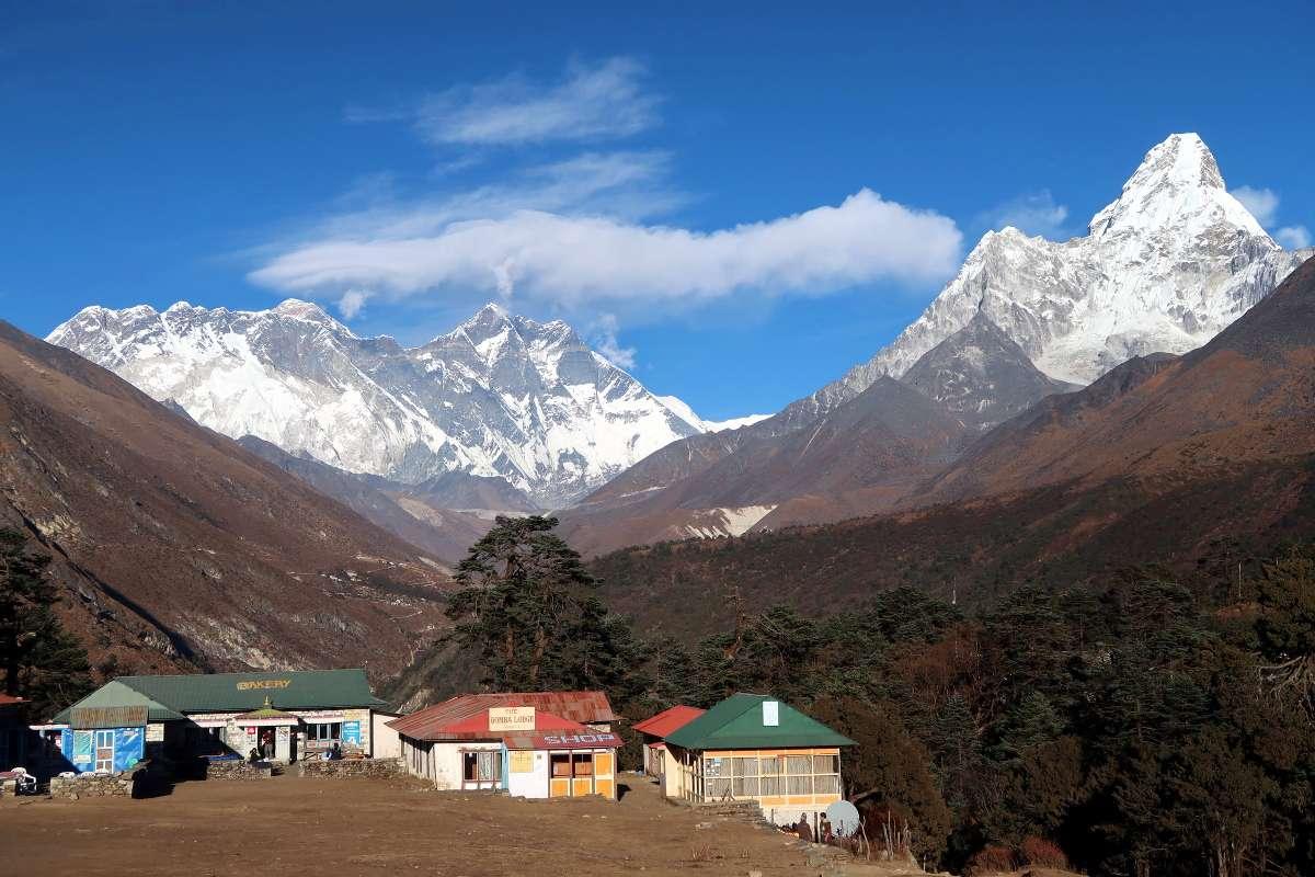 Vallée - Voyager au Népal en backpack : 7 faits surprenants sur les «Tea Houses» - Nomad Junkies