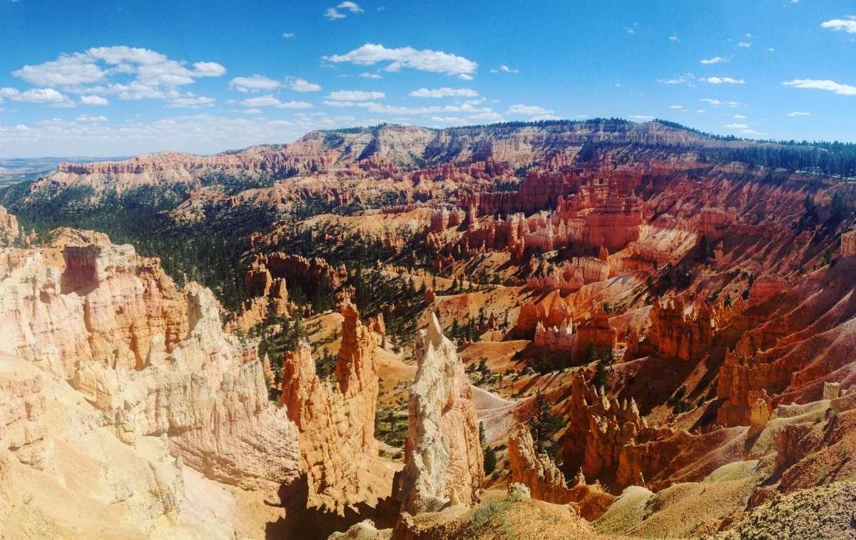Bryce - Top 9 des attractions pour une virée épique dans le Sud-Ouest américain - Nomad Junkies