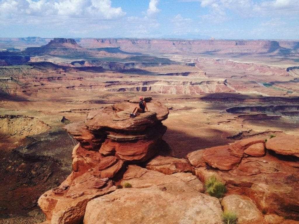 Canyonland - Top 9 des attractions pour une virée épique dans le Sud-Ouest américain - Nomad Junkies