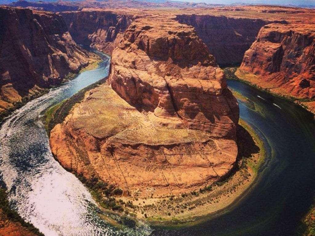 Horseshoe Bend - Top 9 des attractions pour une virée épique dans le Sud-Ouest américain - Nomad Junkies