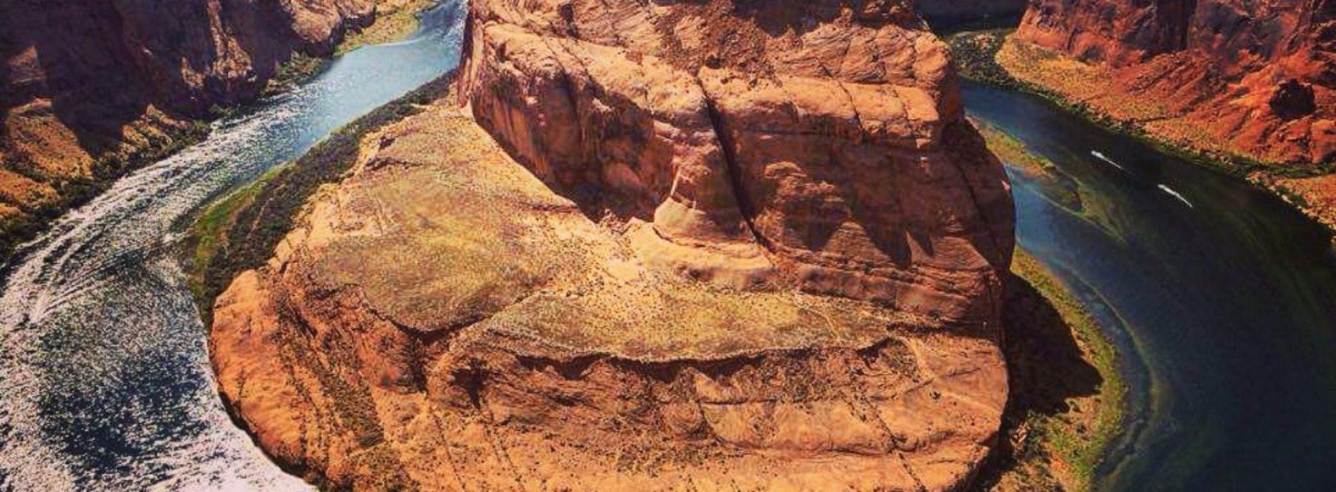 Top 9 des attractions pour une virée épique dans le Sud-ouest américain