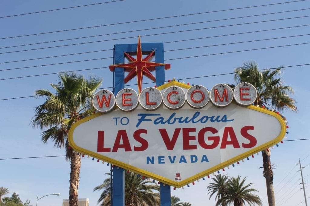 Las Vegas - Top 9 des attractions pour une virée épique dans le Sud-Ouest américain - Nomad Junkies