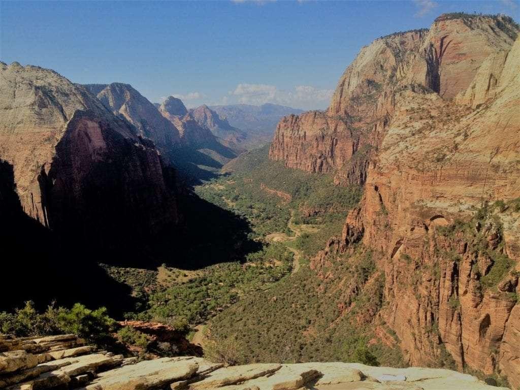 Zion - Top 9 des attractions pour une virée épique dans le Sud-Ouest américain - Nomad Junkies