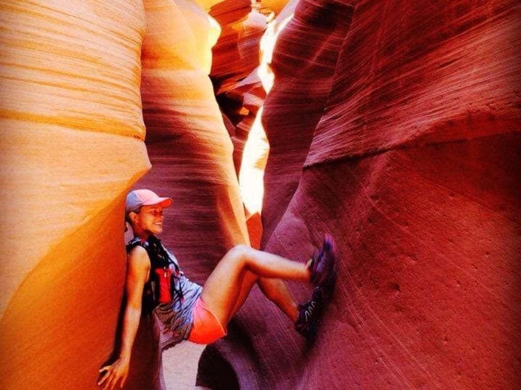 Antelope - Top 9 des attractions pour une virée épique dans le Sud-Ouest américain - Nomad Junkies