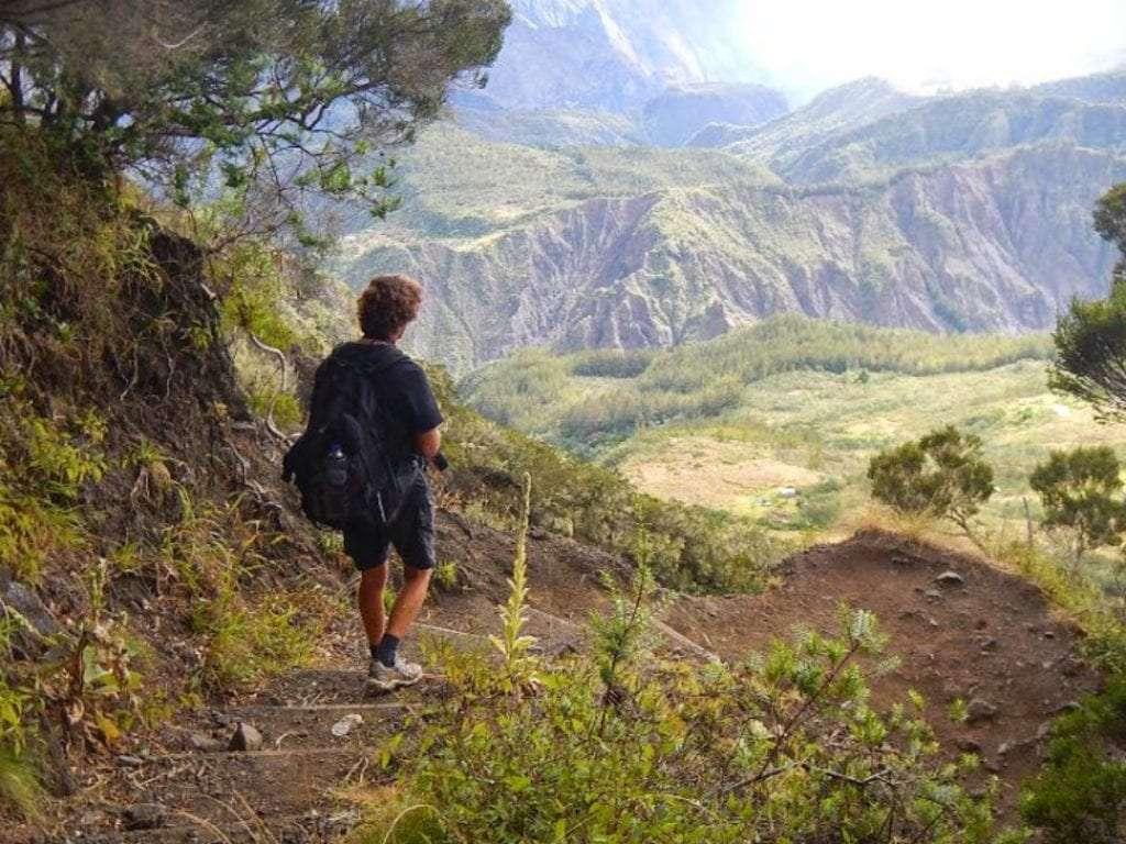 Trek - Portrait de nomade : 7 questions à Charles de Village Monde - Nomad Junkies