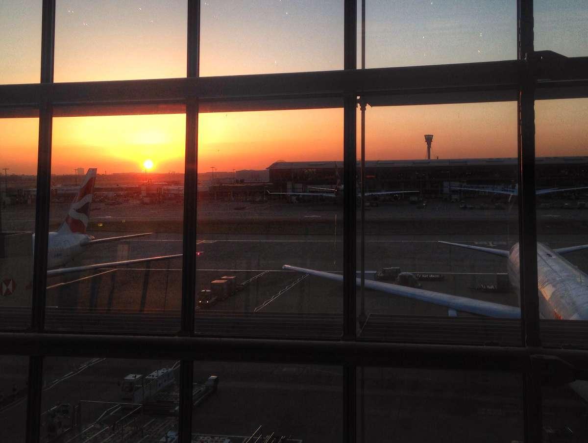 Aéroport - Le cauchemar que tu ne veux pas vivre en avion - Nomad Junkies