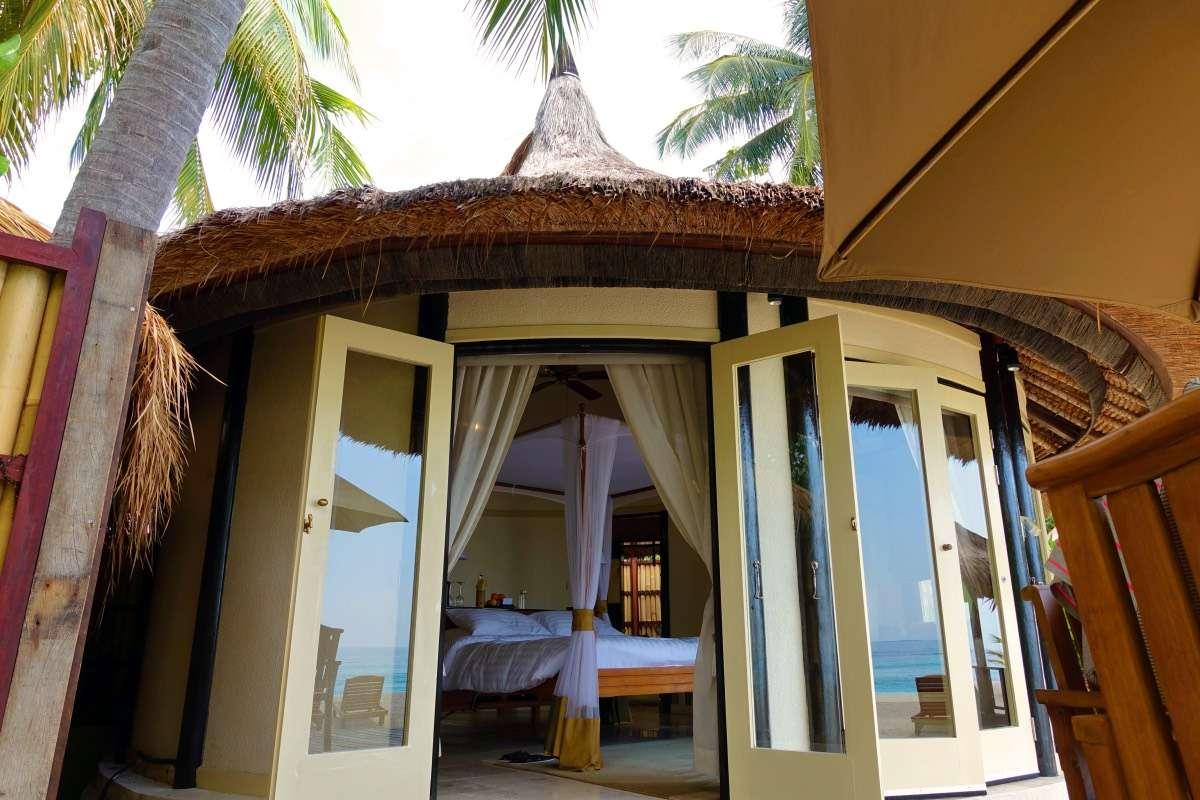Paradis villa - Maldives : 10 raisons pourquoi ça devrait être ta prochaine destination de rêve - Nomad Junkies