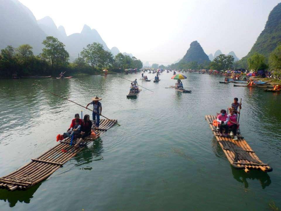 Yangtze - Pourquoi je choisis les voyages backpack aux voyages organisés - Nomad Junkies