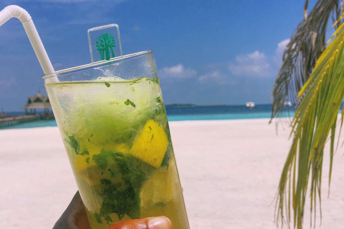 Mojitos - Maldives : 10 raisons pourquoi ça devrait être ta prochaine destination de rêve - Nomad Junkies
