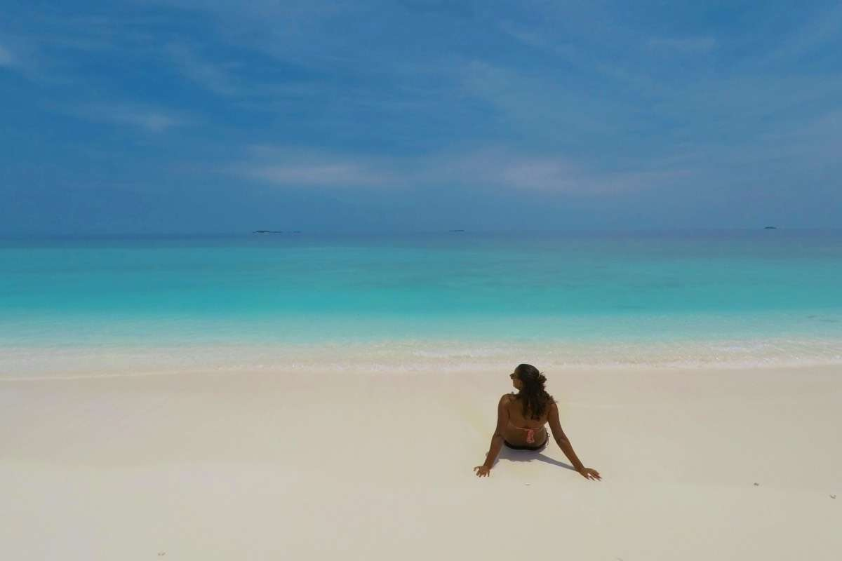 Banc de sable - Maldives : 10 raisons pourquoi ça devrait être ta prochaine destination de rêve - Nomad Junkies