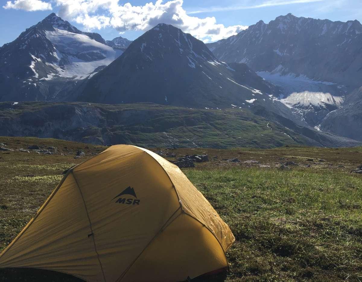 Camping - Le Yukon : la nouvelle destination cool au Canada - Nomad Junkies