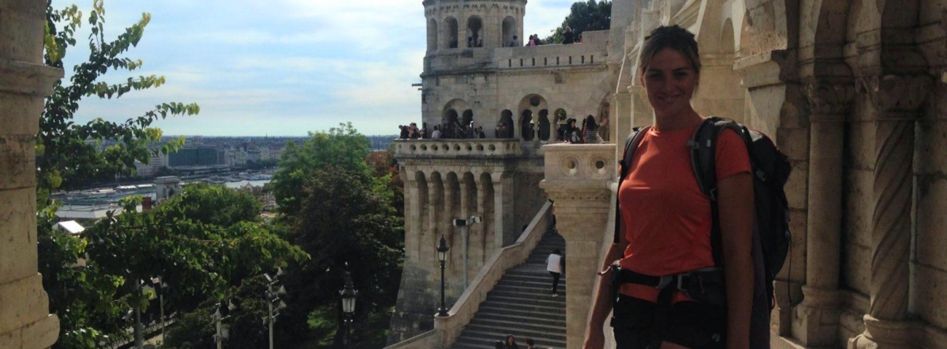 Pourquoi J Ai Choisi Les Voyages Backpack Aux Tout Inclus