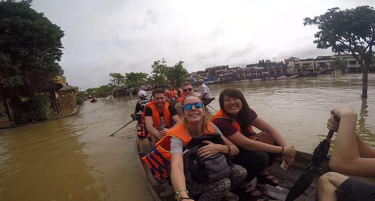 Vietnam -Voyager seule pour la première fois : entre questionnements, découvertes et réalités - Nomad Junkies