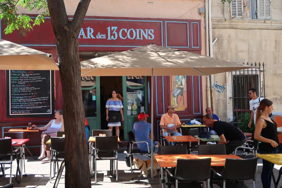 Le Panier - Envole-toi vers Marseille : découvre la «vibe» du Sud de la France - Nomad Junkies