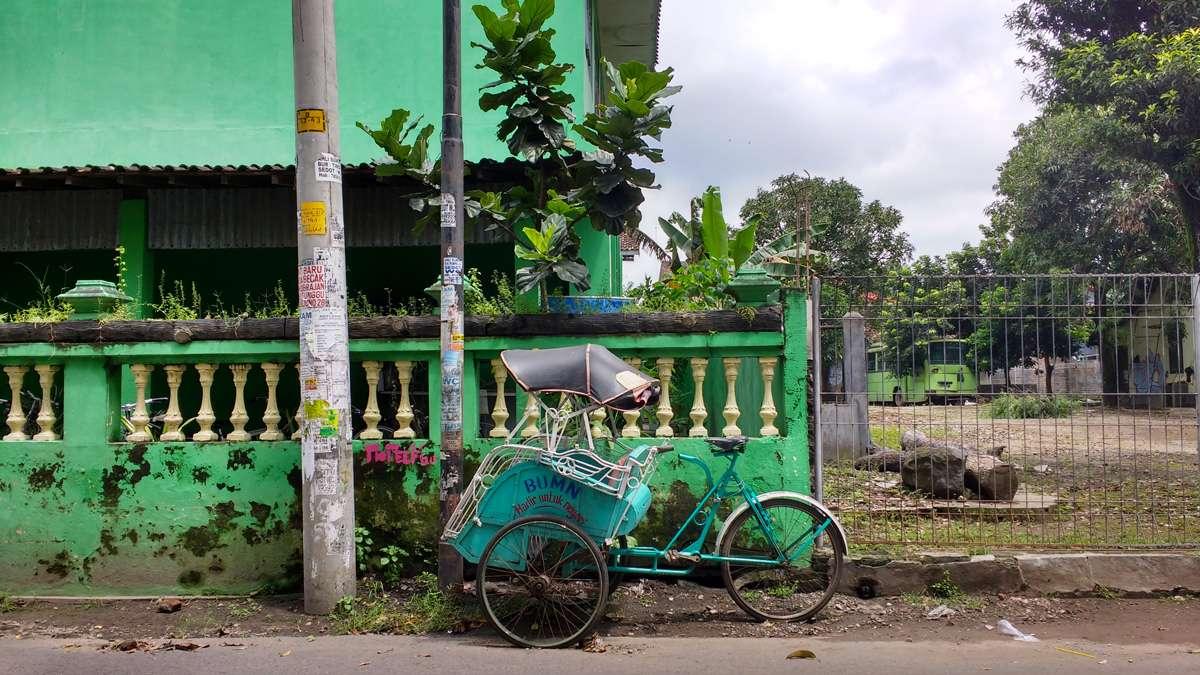 Ville - À la découverte de Joja - Nomad Junkies