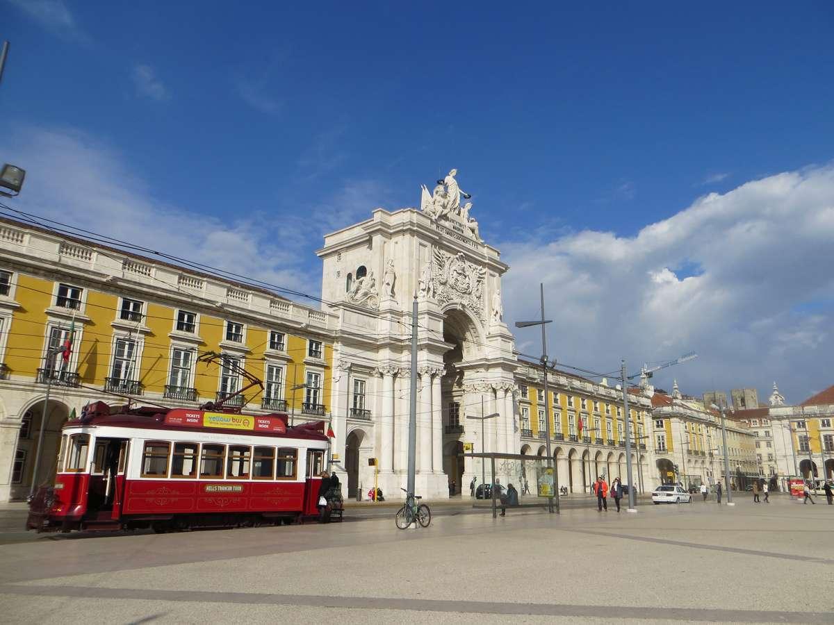 Lisbonne -Lisbonne en 7 coups de cœur- Nomad Junkies