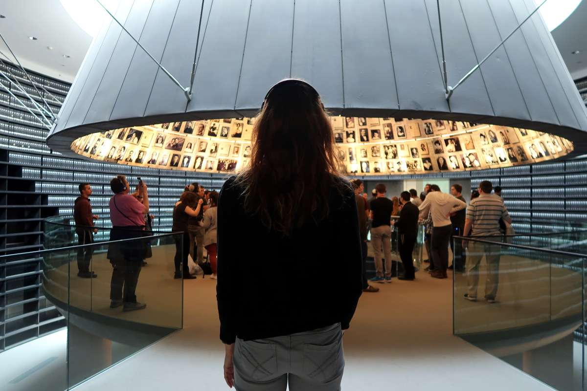 Musée - Voyager en backpack en Israël : 7 musts - Nomad Junkies