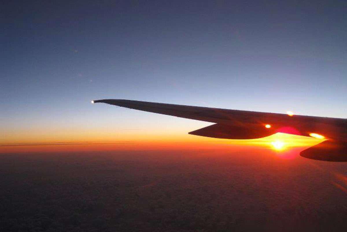 Avion - Cette génération de milléniaux, celle qui ose - Nomad Junkies