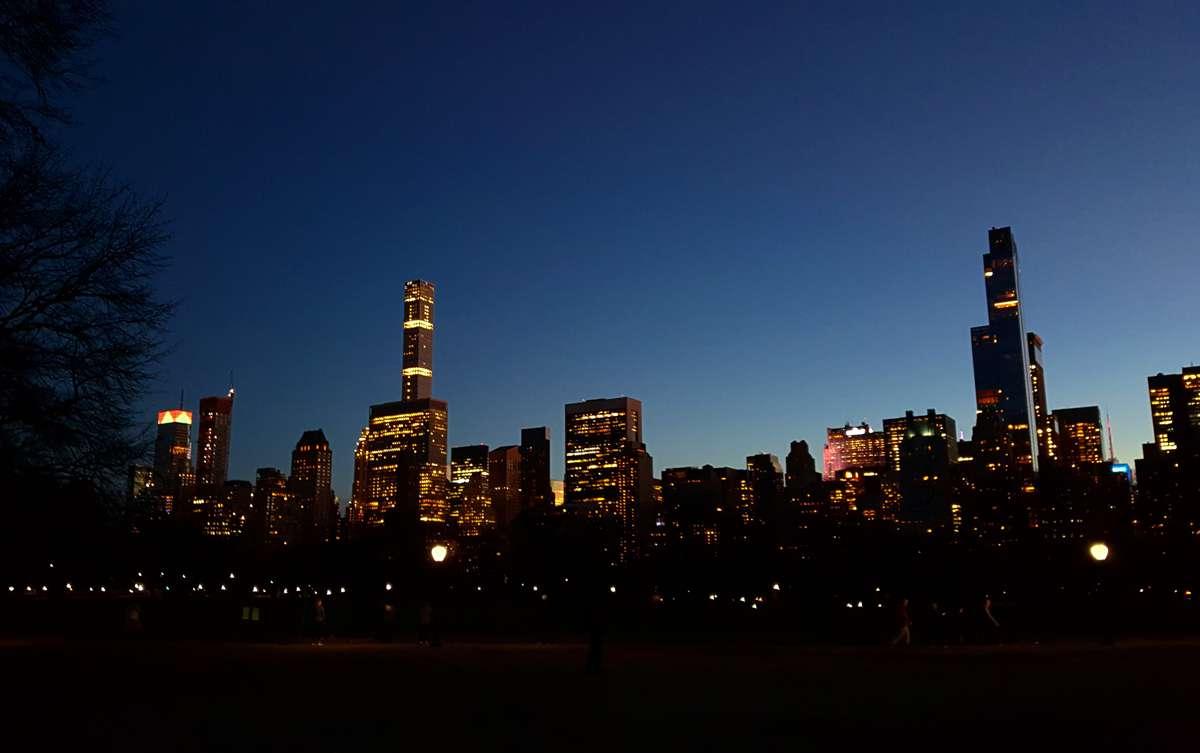 NYC - Cette génération de milléniaux, celle qui ose - Nomad Junkies