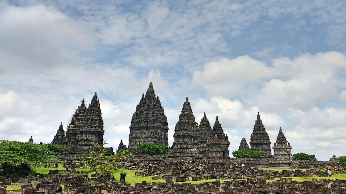 Prambanan - À la découverte de Yogyakarta - Nomad Junkies