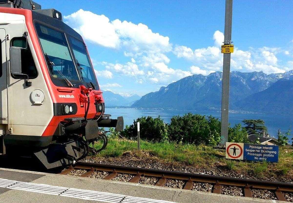 Suisse - Cette génération de milléniaux, celle qui ose - Nomad Junkies