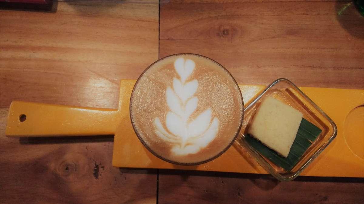 Café - À la découverte de Joja - Nomad Junkies