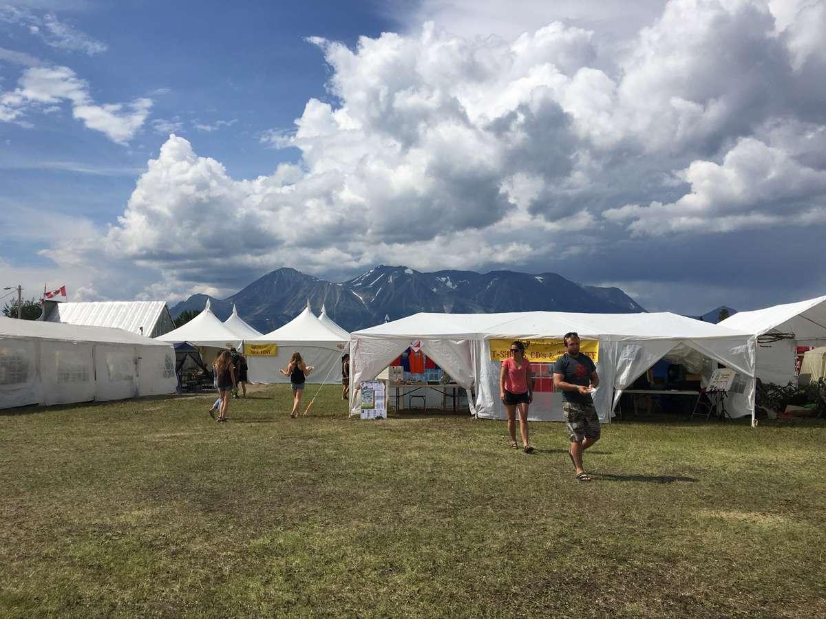 Festival - Pourquoi j'aime le Yukon - Nomad Junkies