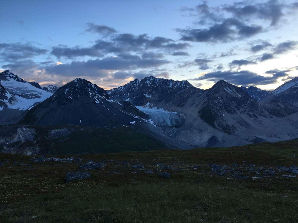 Montagnes - Le Yukon : la nouvelle destination cool au Canada - Nomad Junkies