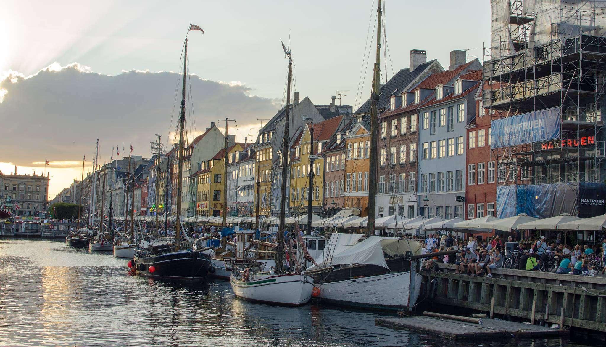 Copenhague - Ma soif d'être nomade ne fit pas dans le moule - Nomad Junkies