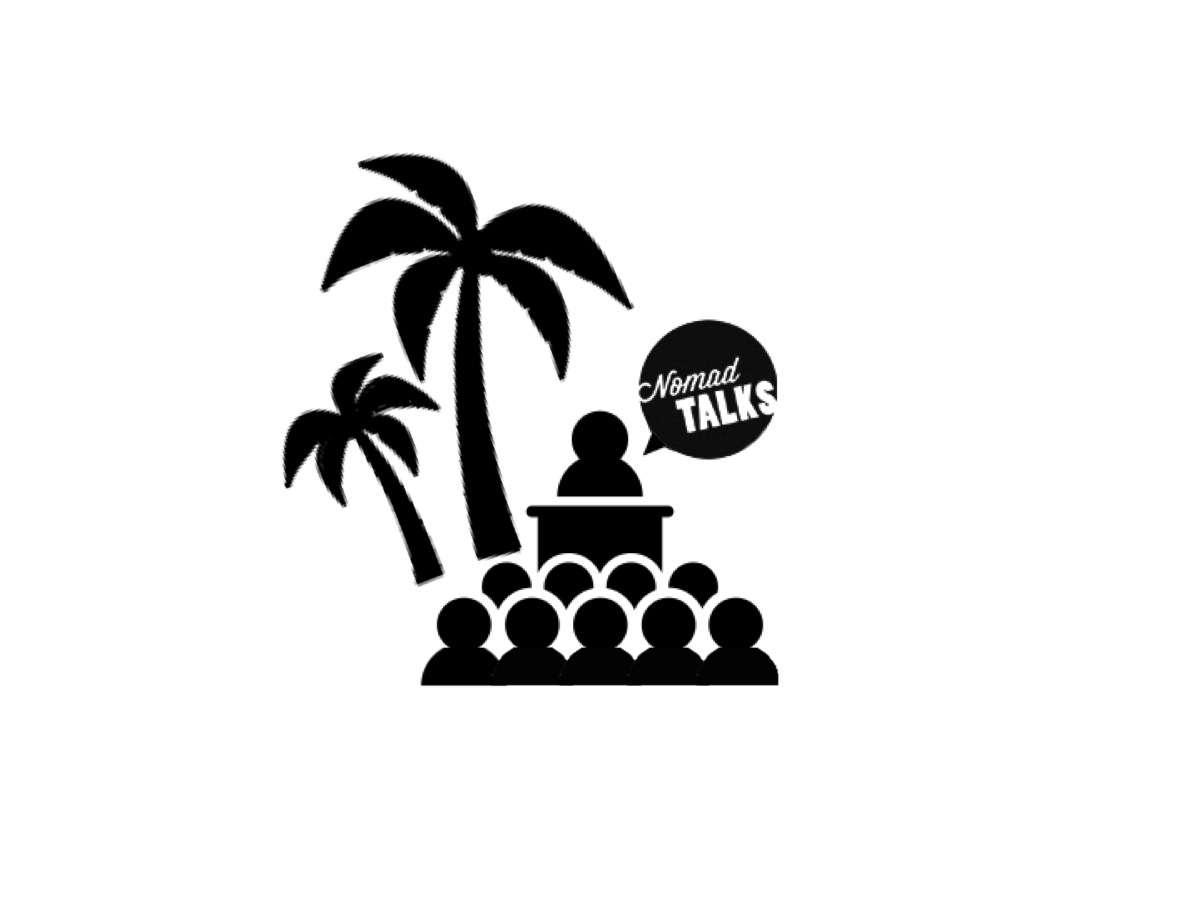 Conférences Nicaragua : NomadTALKS Nomad Junkies