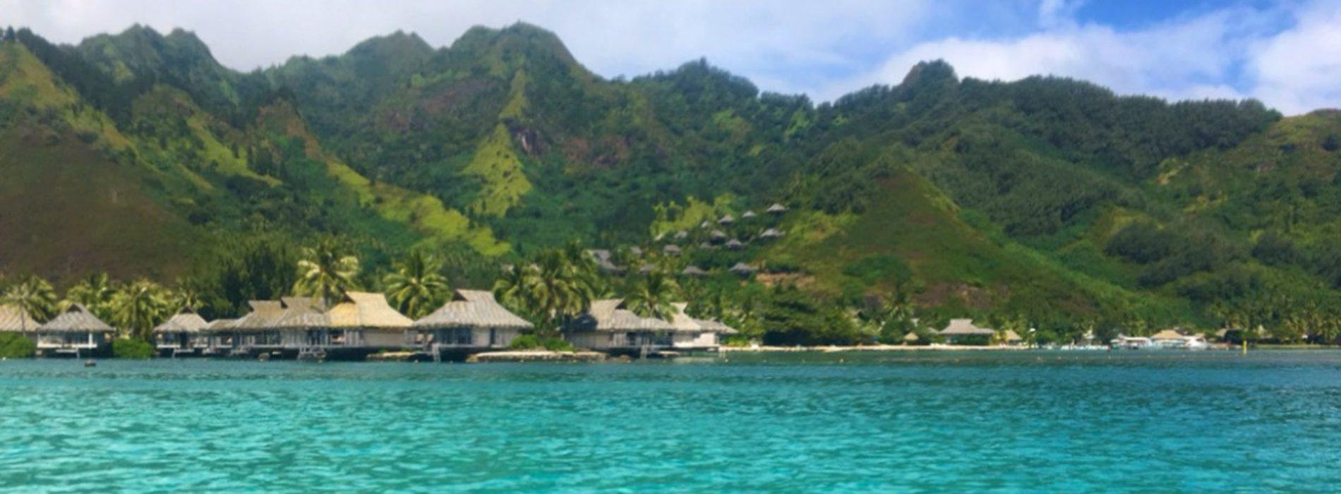 5 conseils pour voyager en backpack en Polynésie française