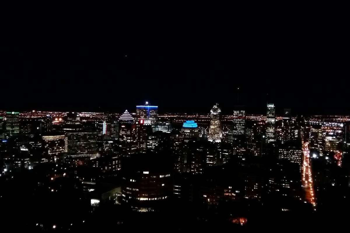 Montreal C Est Grace A Toi Que J Ai Envie De M Evader