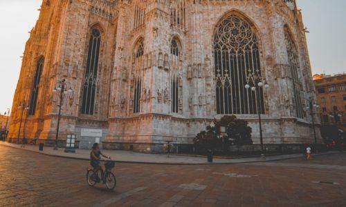 5 trucs pour explorer Milan en backpack sans te ruiner