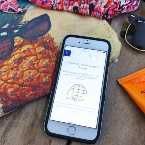 La carte SIM internationale qu'il te faut absolument pour ton prochain voyage