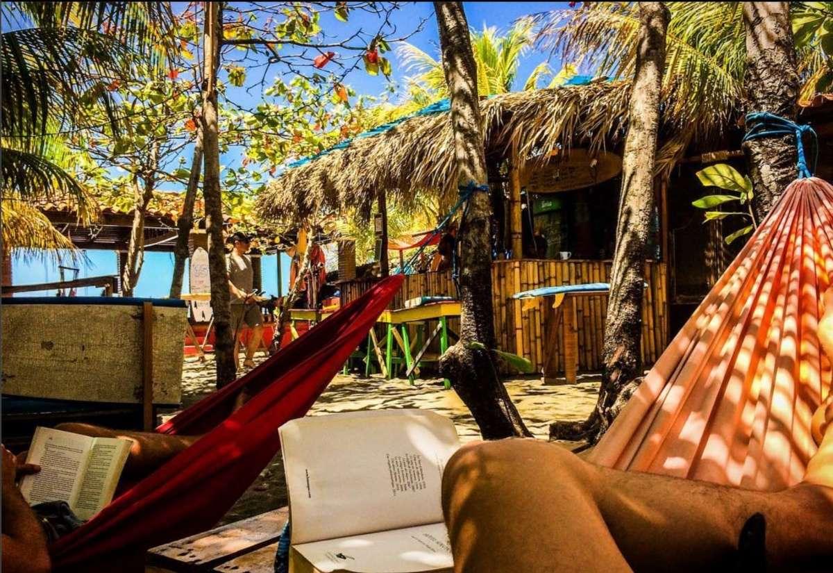 Free Spirit Chilling - 10 bonnes raisons de venir triper au Nicaragua aux prochains NomadTALKS - Nomad Junkies