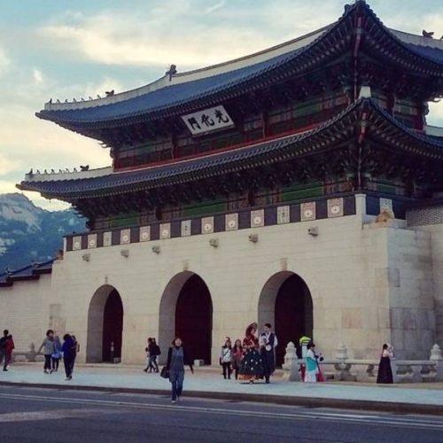J'ai vécu mon deuil en Corée du Sud