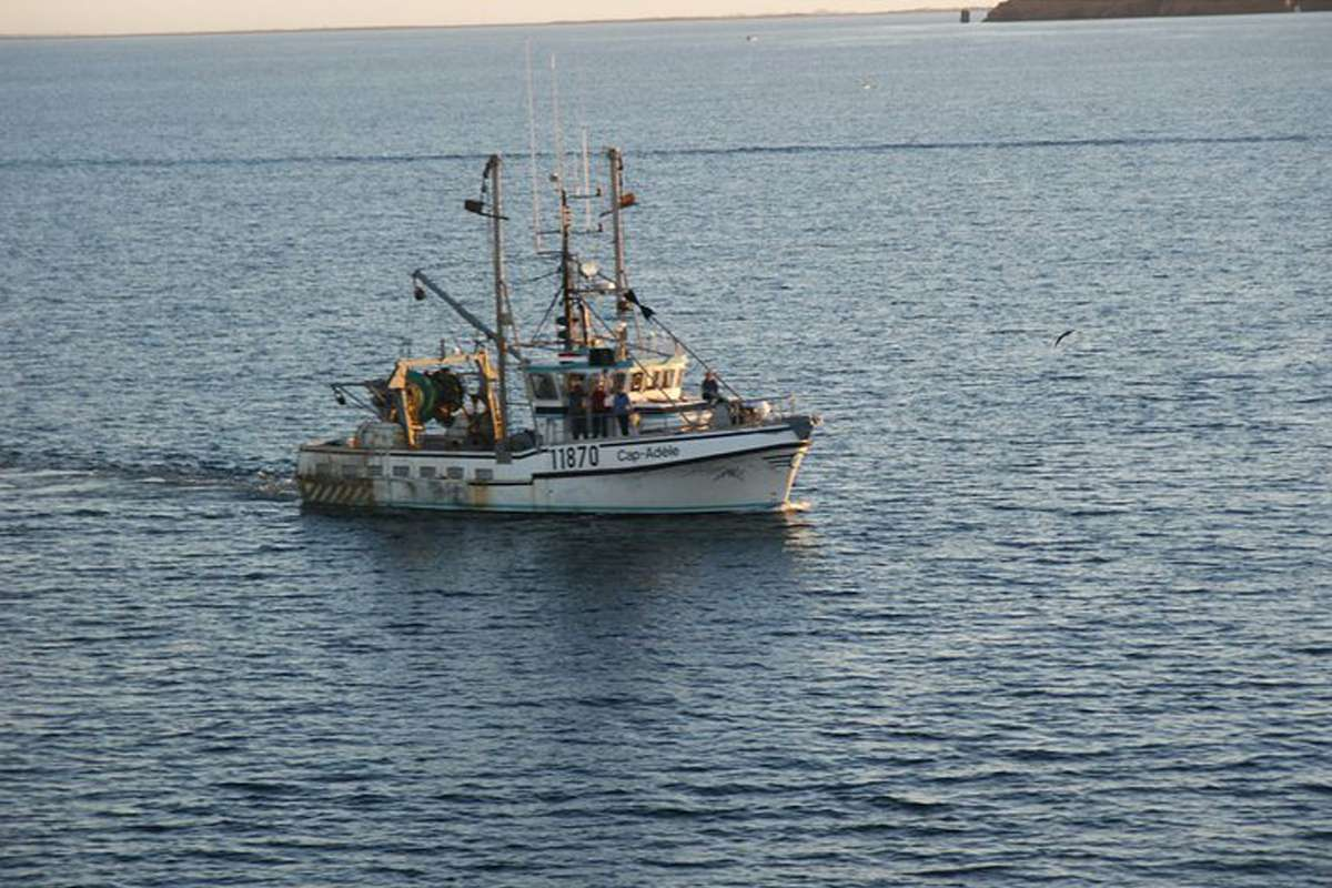 Bateau - Les Îles-de-la-Madeleine: mon petit coin de pays - Nomad Junkies