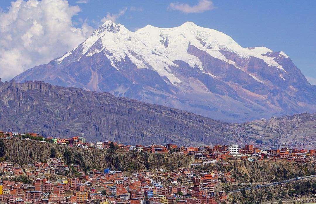 Cover - 5 choses que tu dois savoir avant de partir voyager en Bolivie - Nomad Junkies
